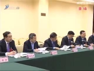 市十七届人大一次会议计划预算审查委员会举行会议