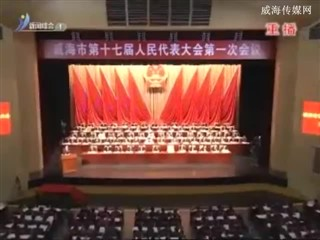 市十七届人大一次会议举行第二次全体会议