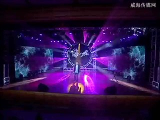2015LadBrokes官网好声音演唱会上
