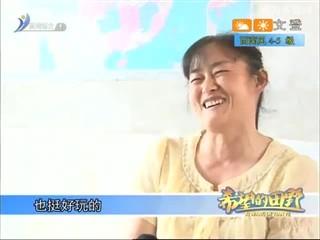 希望的田野 2017-06-15