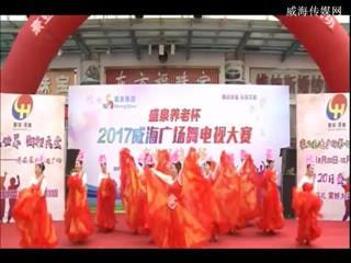 凤林龙凤社区舞蹈队--锦绣前程