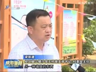 经区崮山镇沙龙王村党支部:发挥示范引领作用 带领群众致富奔小康