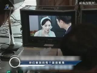 影视片场 摄手称王?