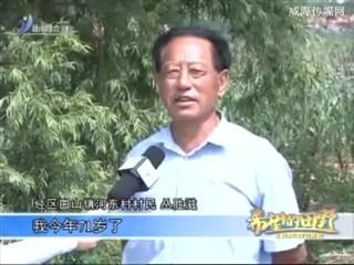 希望的田野 2017-07-07
