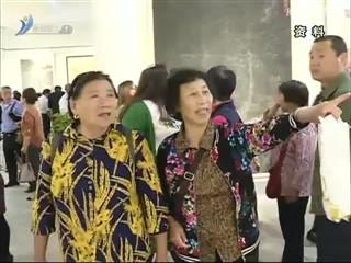 环翠区:8月底将举办两次中国画作品展