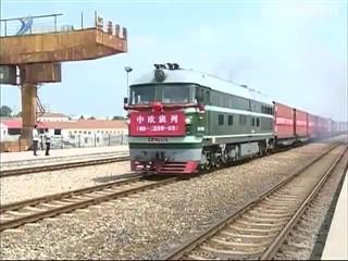 杨丽到文登区调研铁路物流产业园工作