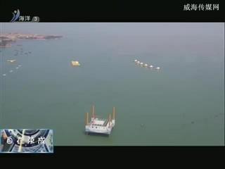 海洋牧場看威海(四)科技興海 牧場長青(3)