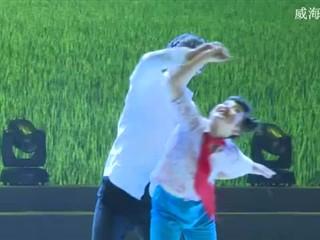 舞蹈《大山支教》