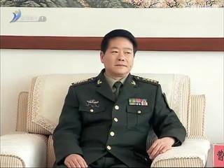 市领导走访慰问驻威部队官兵