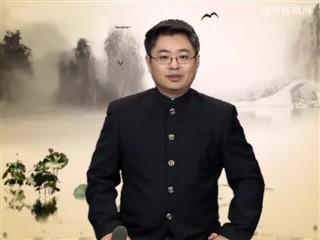 1202中华经典-诗词赏析-浣溪沙·漠漠轻寒上小楼