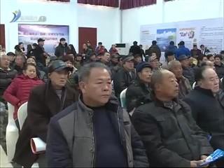 第三届乳山(国际)牡蛎文化节开幕