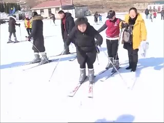 欢喜过大年——温泉滑雪采摘 休闲娱乐过大年