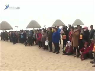 谷雨祭海 传承民俗