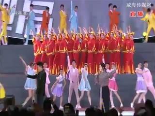 凤凰传奇《最炫民族风》
