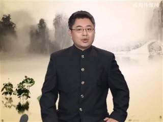 0601中华经典-诗词赏析-丑奴儿·书博山道中壁