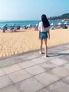 带你去看海!