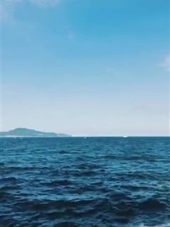 威海的刘公岛