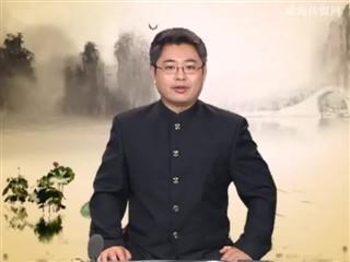 0625中华经典-诗词赏析-安详·旧时月色