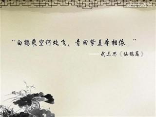 0722中华经典周末版一百五十九期-《声律启蒙》第四十期