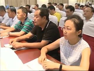 王亮:把学校打造成全社会最安全的地方