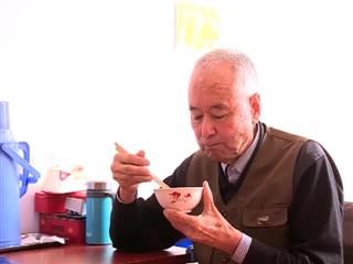 盛泉养老系列二:以孝融情 以心换心 让老去的时光温暖有爱