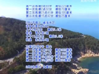 海洋气象 2018-09-07(19:24:50-19:30:00)