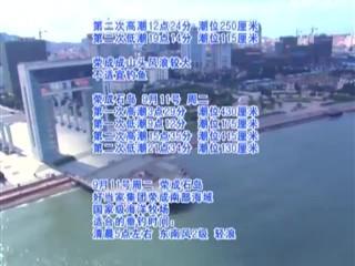 海洋气象 2018-09-10(19:24:50-19:30:00)