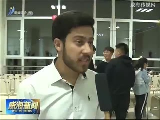 南海新区:中外共赏一轮月  老外爱上中国节