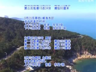 海洋气象 2018-09-19(19:24:50-19:30:00)
