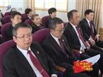 市纪委全面启动《中国共产党纪律处分条例》宣讲
