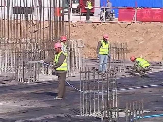 文登生物质热电联产项目启动建设