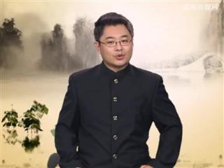 0928中华经典-诗词赏析-高阳台·西湖春感