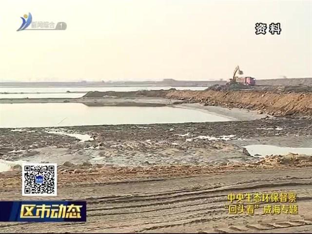 双岛湾科技城:水清滩净生态美