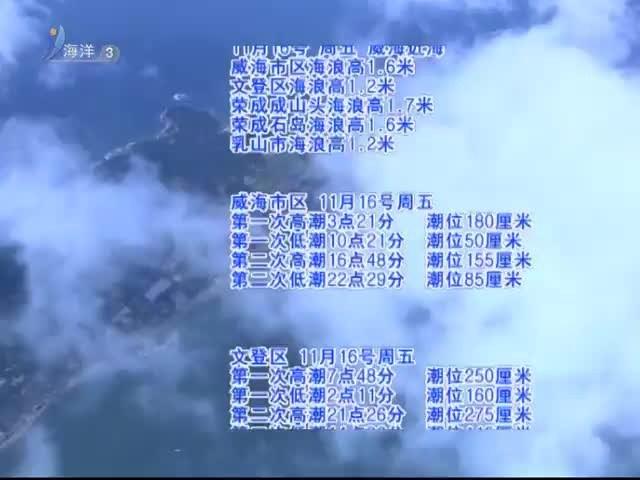 海洋气象 2018-11-15(19:24:50-19:30:00)