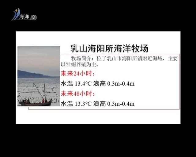 海洋气象 2018-11-09(19:24:50-19:30:00)