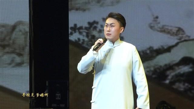 威海市2019新年京剧演唱会
